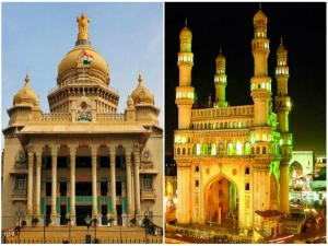 Top 10 Richest Cities India