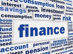Top 10 Finance Companies India