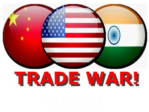 How Us China Trade War Will Affect On India