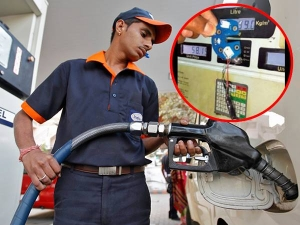 Oil Minister Dharmendra Pradhan Rules Review Daily Fuel Pric