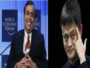 Mukesh Ambani Topples Jack Ma Become Asia S Richest Person
