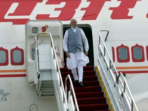 How Much Does Pm Narendra Modi S Foreign Travel Cost