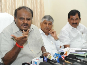 Kumaraswamy First Budget What Are Budget Expectations Incl