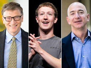 Worlds 3 Richest Persons Are Now Technology Billionaires