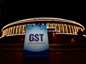 One Year Gst What Is Success Failures