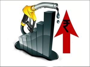 Farm Loan Waiver Effect Petrol Diesel Prices Increase