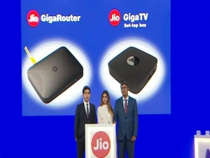 Jio Gigafiber Registrations Begin Here S Jio Broadband Comp