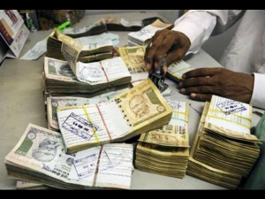 Income Tax Collection At Record Rs 10 03 Lakh Crore