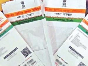 Updating Address Aadhaar Set Get Easy