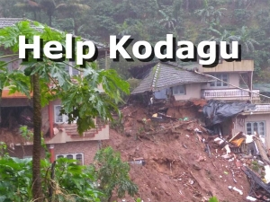 Kodagu Flood Donation Here S How You Can Help Them