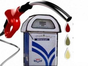 Petrol Diesel Prices Raised Metros Cities