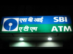 Sbi Install Solar Panels Over 10 000 Atms 2 Yrs
