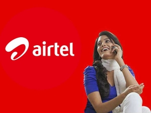 Airtel Rolls Rs 289 Voice Calling Plan Validity Data More