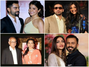 Net Worth The Rich Husbands Bollywood Actresses