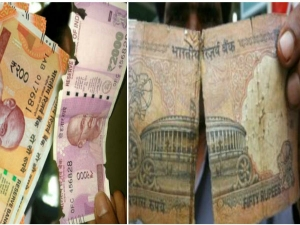 Here Is How You Can Claim Full Refund A Mutilated Currency