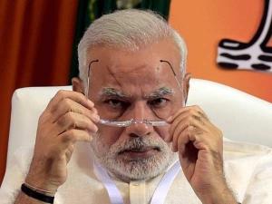 Narendra Modi Assets From Property Bank Balance Investment