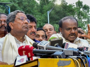 Karnataka Announces Rs 2 Cut Petrol Diesel