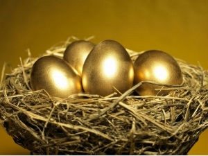 How Can Gold Be Your Friend During Financial Crises