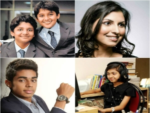 Top 10 Young Entrepreneurs India 2018 Get Inspire