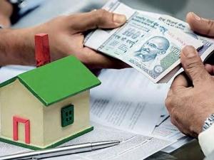 Hdfc Home Loan Vehicle Loan Hikes