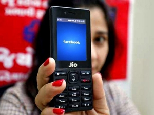 Jio Phone 2 Festive Open Sale Be Held From November 5 12 On