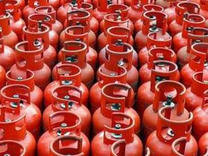Lpg Cylinder Price Raised Twice Less Than 2 Weeks