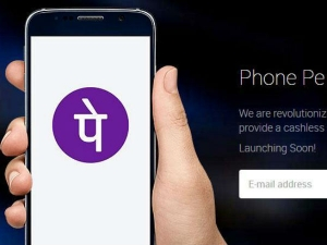 Phonepe Users Can Now Directly Book Irctc Train Tickets On T
