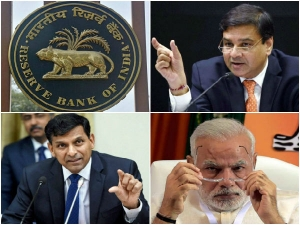 Rbi Vs Central Government Are Fighting 10 Things Know