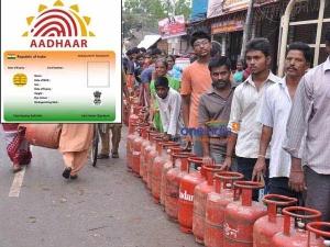 Pradhan Mantri Ujjwala Yojana Free Lpg Connection All Poor