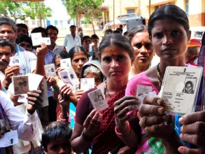 How Get Voter Id Through Online How Correction