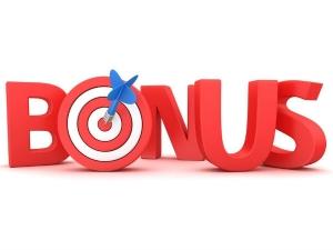 Financial Tasks You Can Easily Accomplish With Your Bonus