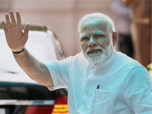 Narendra Modi Spent About Rs 7200 Crore On Advertisements Fo