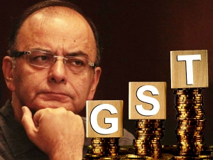 Gst Officials Detect Tax Fraud Rs 224 Cr 8 Companies