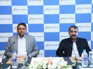 Godrej Properties Launches Godrej Aqua Bengaluru