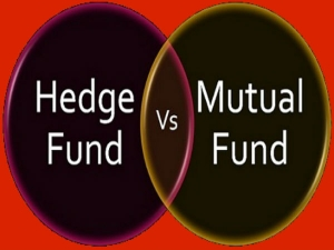 What Is The Difference Between Hedge Funds Mutual Funds