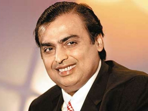 Ril Crosses Rs 10 000 Cr Quarterly Profi