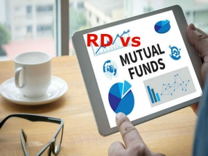 Bank Rd Vs Mutual Fund Sip Which Is Better 5 Key Things Yo