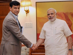 What Did Raghuram Rajan Say About Modi Government Failures