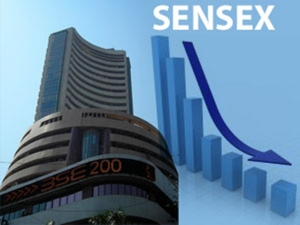 Indian Stock Market News Sensex And Nifty Crashed On Monday