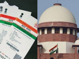 Supreme Court Said Linking Pan Card With Aadhaar Is Mandatory For Filling Income Tax Returns