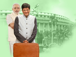 Budget 2019 Cabinet Approves Budget Proposals