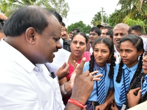 Karnataka Budget 2019 176 Public School Set Up In The State