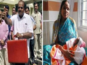 Mathrushree Scheme Karnataka How Apply Mathrushree Yojana