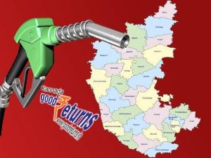 Today S Petrol Diesel Price Hiked