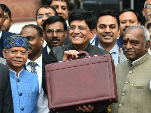 Union Budget 2019 Whats For Health Sector
