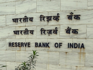 Centre Seeks Around 69000 Crore In Dividend From Rbi In Fy