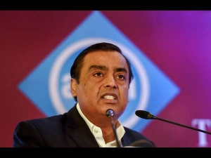 Mukesh Ambani Ranks 13th On Forbes World S Billionaire List