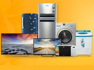 Centre Likely Hike Import Duty On Consumer Durables Yet Agai