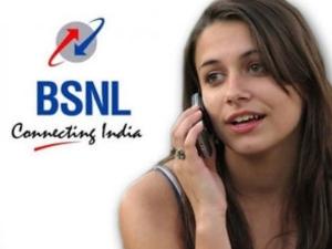 Bsnl Announces Free Broadband All Landline Customers