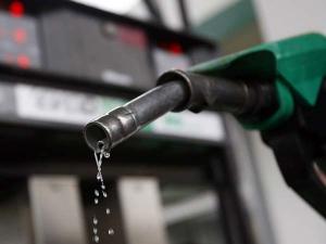 Today S Petrol Diesel Price